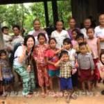 【リボーンプログラム】カンボジア&アンコールワット女子一人旅 ご感想  木村 様  事務職 三重県
