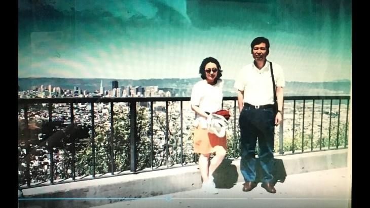 アメリカ西海岸(ロサンゼルス・サンフランシスコ)海外旅行(1998.6.14~6.18)      12:25   2019.5.5作成