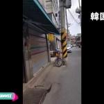 【韓国】韓国一人旅 街歩き3