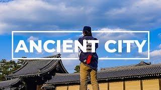 【4K_旅動画】ANCIENT CITY〜令和京都旅行記〜