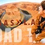 【アメリカ旅】友達と行く模範的な海外旅行〜車でアリゾナ周遊〜 Part1