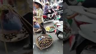 【東南アジア一人旅④】ベトナム ハノイ編 旧市街散歩