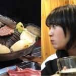 【北海道旅行】札幌でジンギスカンとストレス発散シューティングバーを満喫