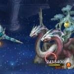 【ミトラスフィア】盾のひとり旅「ラドン」