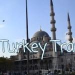 【Turkey Travel】Cappadocia/Pamukkale/Ephesos/Istanbul【トルコ旅行】カッパドキア/パムッカレ/エフェソス/イスタンブール