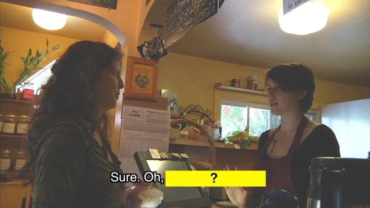 英語リスニング&発音#6☆カフェやレンタカーでの英会話を動画で紹介