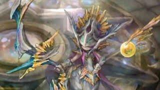 【ミトラスフィア】盾のひとり旅「セントルクスLv4」