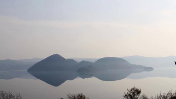 【旅エイター】桜前線『洞爺湖・登別・旭川』 北海道旭川市ほか