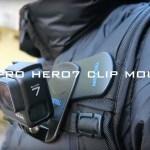 旅行用におすすめ出来るカメラ。GoPro HERO7 Black をリュックにクリップマウントして使って感じた問題点と対策。からの良かった点。【海外旅行動画】