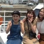 MeHerGirlsの中部トキメキ女子旅 日間賀島