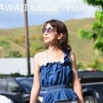 2019 Hawaii旅行 カイルア編 2日目
