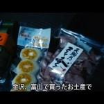 【一人旅】GW3泊目 新潟編 道の駅で一休み