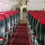 タイ1人旅②、エアアジアX  XJ639便搭乗 2019/9/4