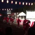佐賀神崎ハンギー祭り夜編