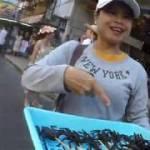 タイ レンタカー男一人旅 #157(カオサン通り編)
