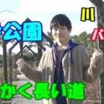 【一人旅】阪堺電車に乗って堺市の浜寺公園へ行って探索してみた!