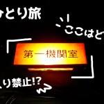 【大阪ひとり旅】ディープエリアを観光しつつグルメを食べ歩き