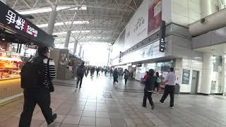 【台湾「半健半病」之旅】 #023 台湾旅行記 2019年2~3月 Trip in Taiwan