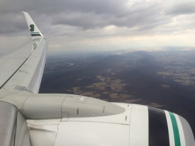 Alaska Airlines Wings
