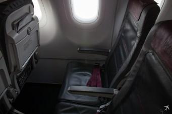 Eurowings Sitze A319