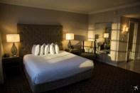 Hilton New Orleans St. Charles Avenue Zimmer