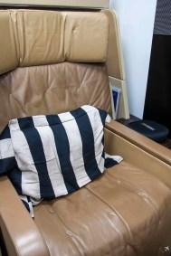 Etihad Airways First Class