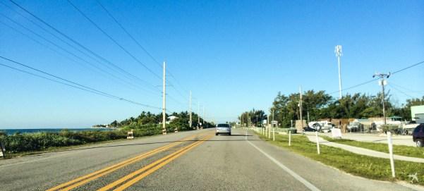 Highway 1, Florida Keys