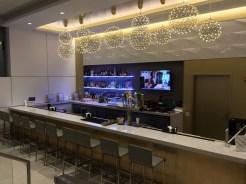 United Club Chicago Bar