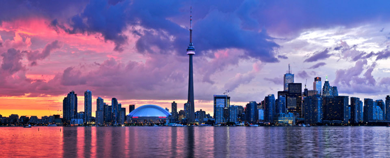 Wheelchair accessible travel in Toronto, Ontario, Canada is made easier for people with disabilities by accessibility travel specialists. Call 1-888-993-9295 today!