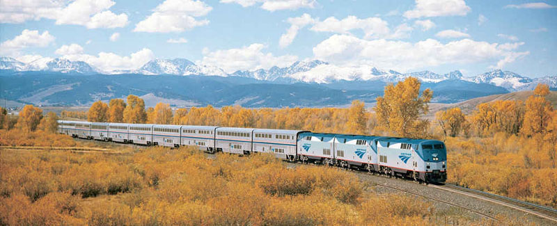 Riding the rails is more accessible than you think! Travel-for-All can help you plan the perfect vacation!
