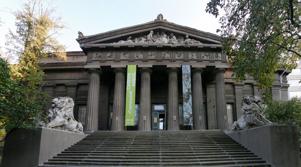 Museo Nacional de Arte (Kiev, Ucrania) - exposiciones, horario de ...