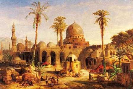 Багдадський халіфат