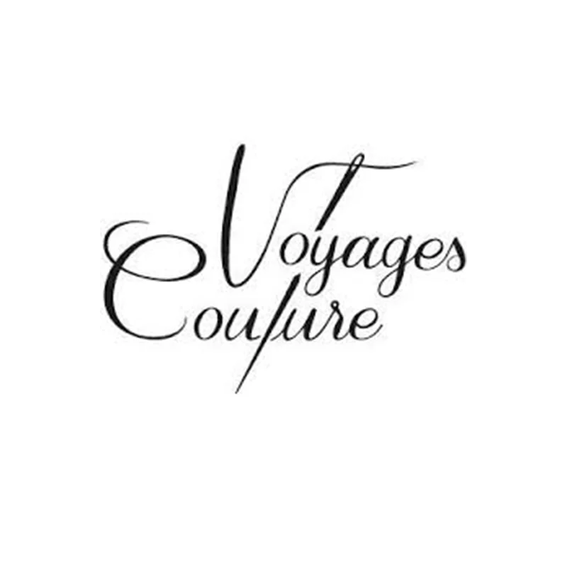 voyage couture