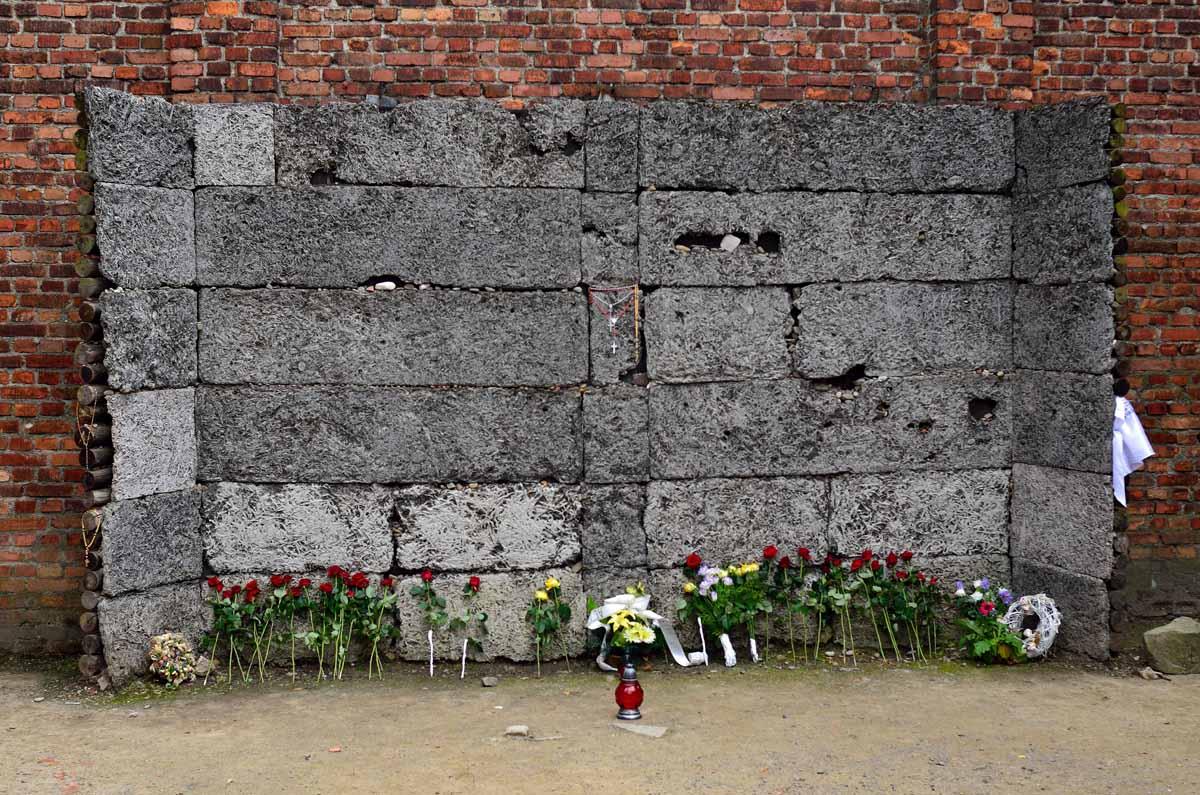 Photo Essay Auschwitz and Birkenau