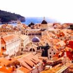 魔女の宅急便を体験!クロアチアのドゥブロヴニクに行こう!sobeに泊まろう!