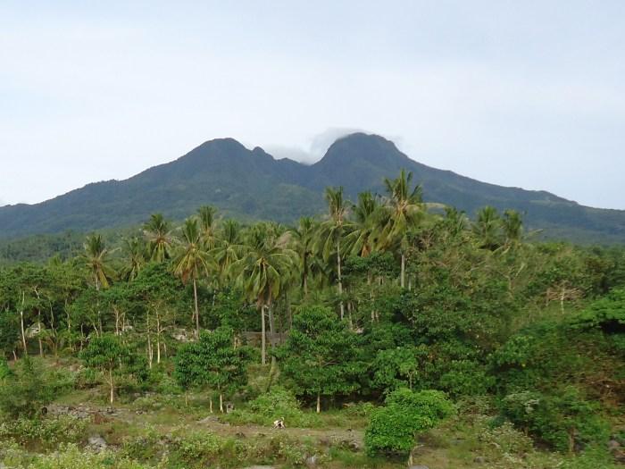 Mount Hibok-Hibok - Camiguin Philippines