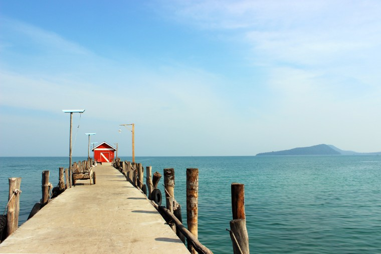 Is Koh Rong, Cambodia Worth Visiting? - Travel Lush