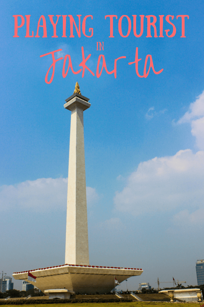 Playing Tourist in Jakarta - Travel Lush