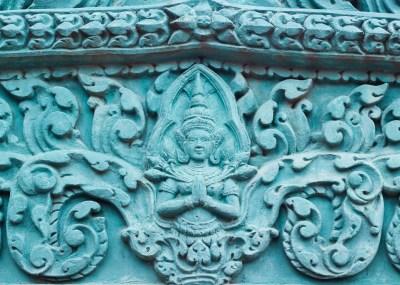 buddha phnom penh
