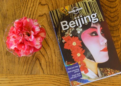 Beijing Lonely Planet