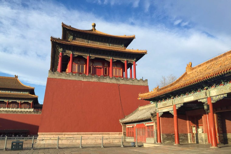 Beijing, You're Not So Scary After All! - Travel Lush