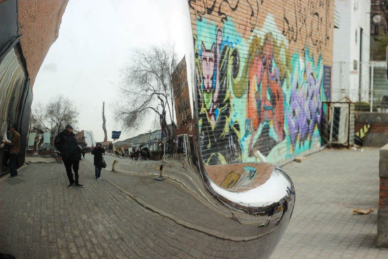 Beijing's 798 art district - Travel Lush