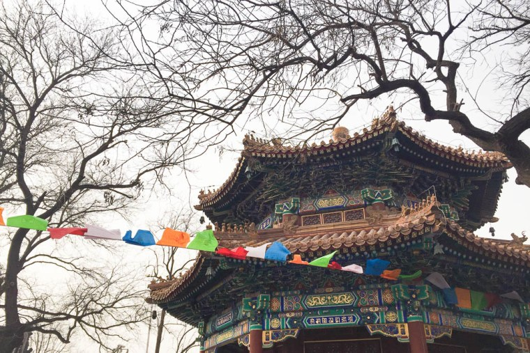 This Expat Life: Beijing, Month 19 - Travel Lush