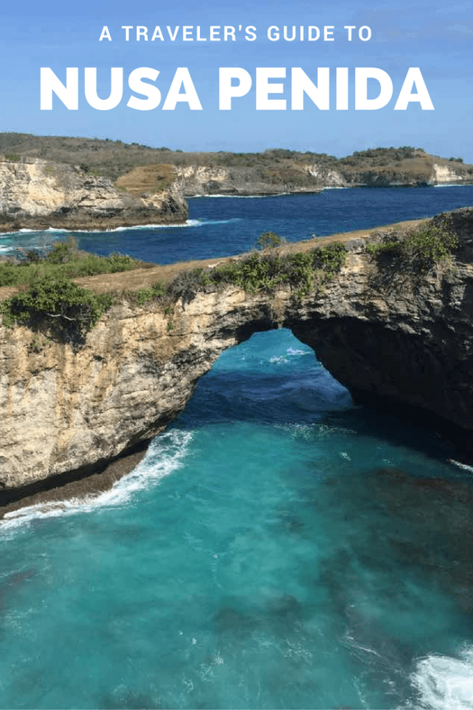 A Traveler's Guide to Nusa Penida - Travel Lush