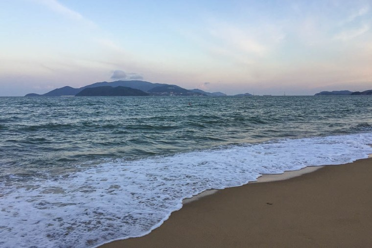nha trang beach (1 of 1)