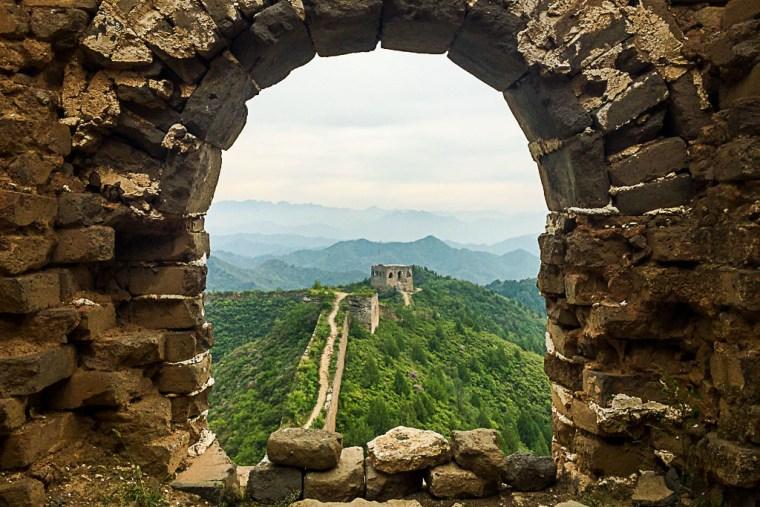 gubeikou-great-wall