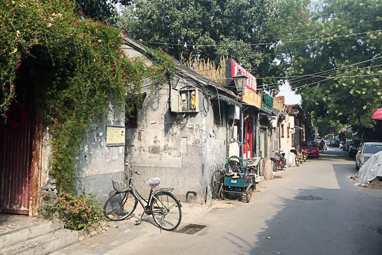 beijing-hutongs