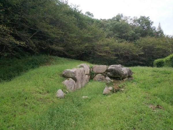 近つ飛鳥博物館/近つ飛鳥風土記の丘/一須賀古墳群