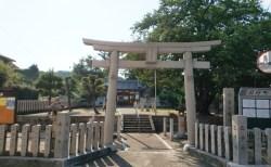 国府八幡神社