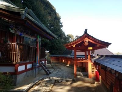 加賀田神社